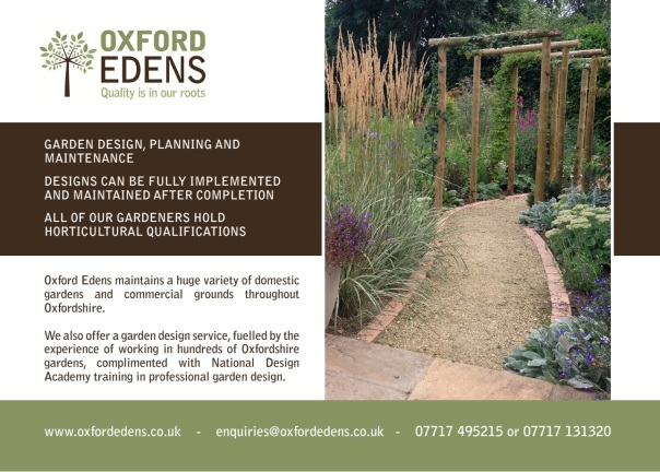 Perfect Garden Design Qualifications For Ideas